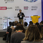 eShow Brasil 2015 - Michel - Press Works