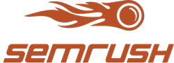 Logotipo SEMRush