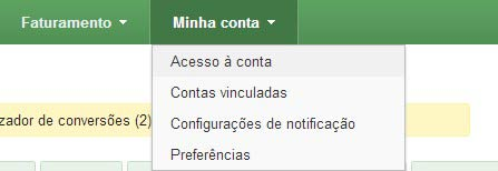 Integração do Adwords com Google Analytics: Perfis do Analytics
