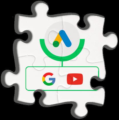 Serviço Google Ads
