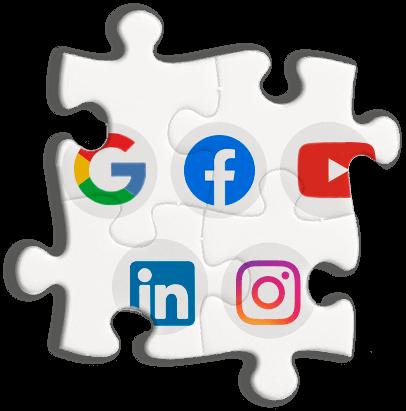 SEO Marketing Todos os serviços integrados