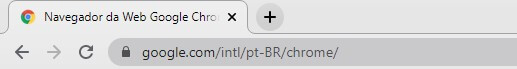 title tag google chrome